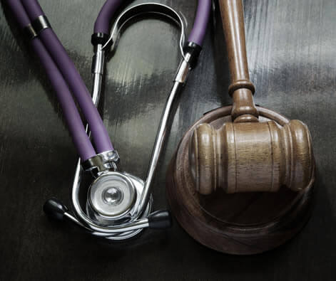 Medical Malpractice Injury
