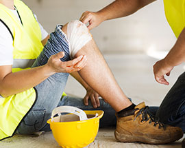 Workers' Compensation Injuries